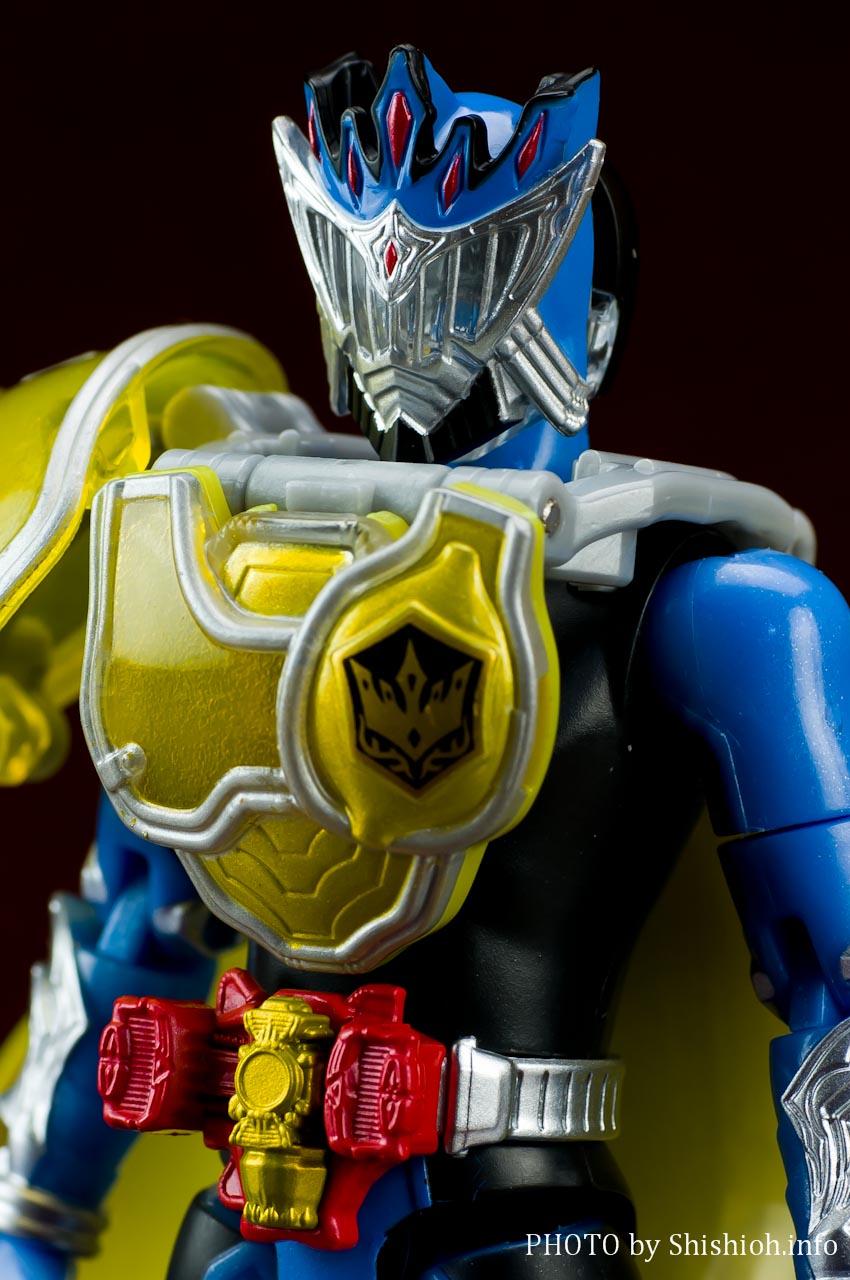アームズチェンジシリーズ 12 仮面ライダーデューク レモンエナジーアームズ