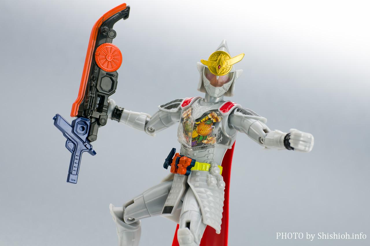 仮面ライダー鎧武 極アームズ