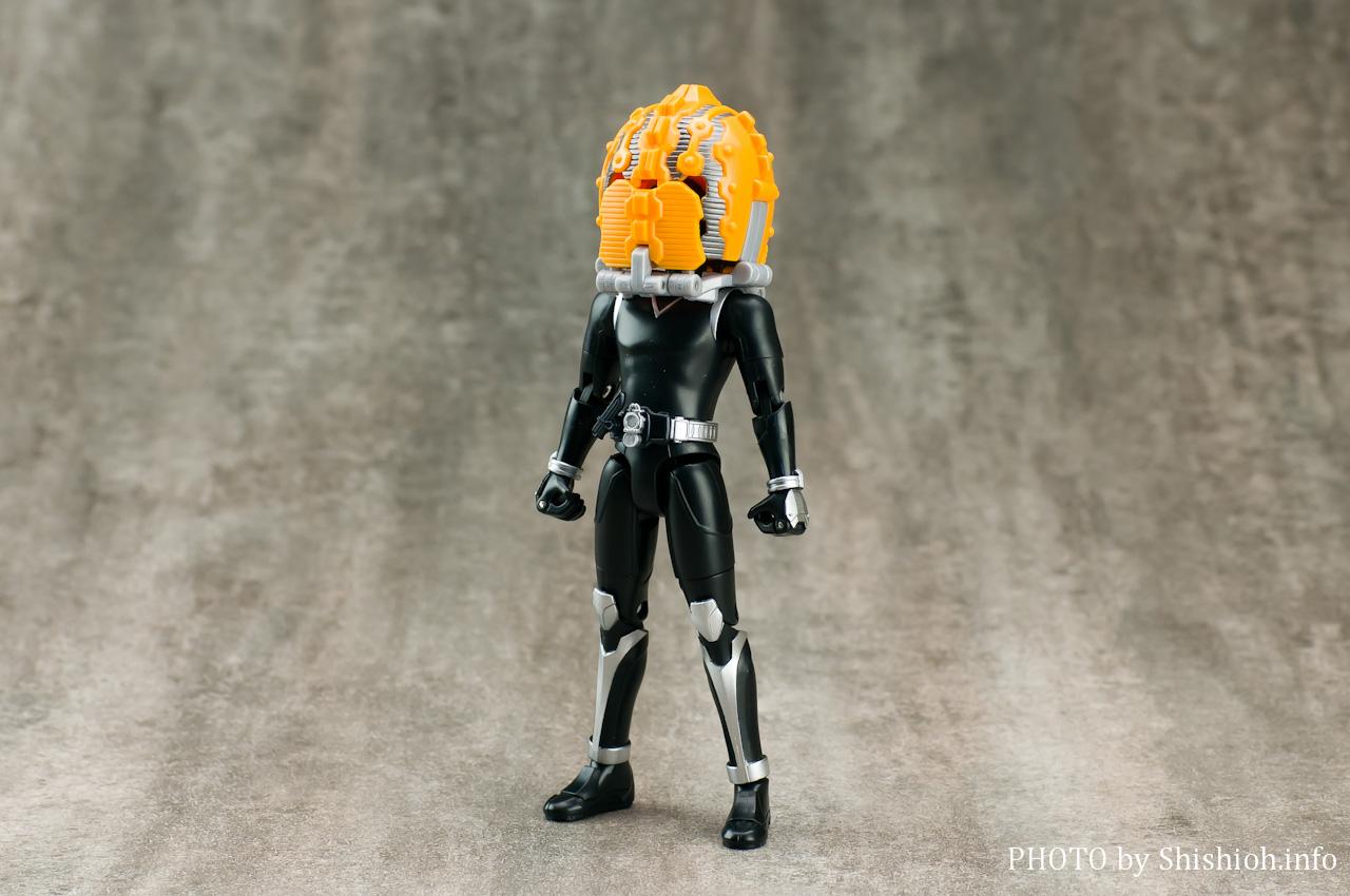 仮面ライダーナックル クルミアームズ