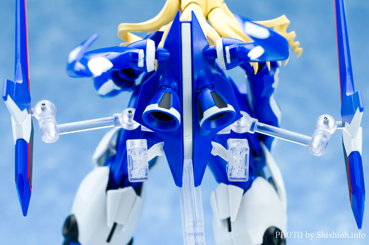 アーマーガールズプロジェクトブルー・ティアーズ【ストライク・ガンナー】×セシリア・オルコット