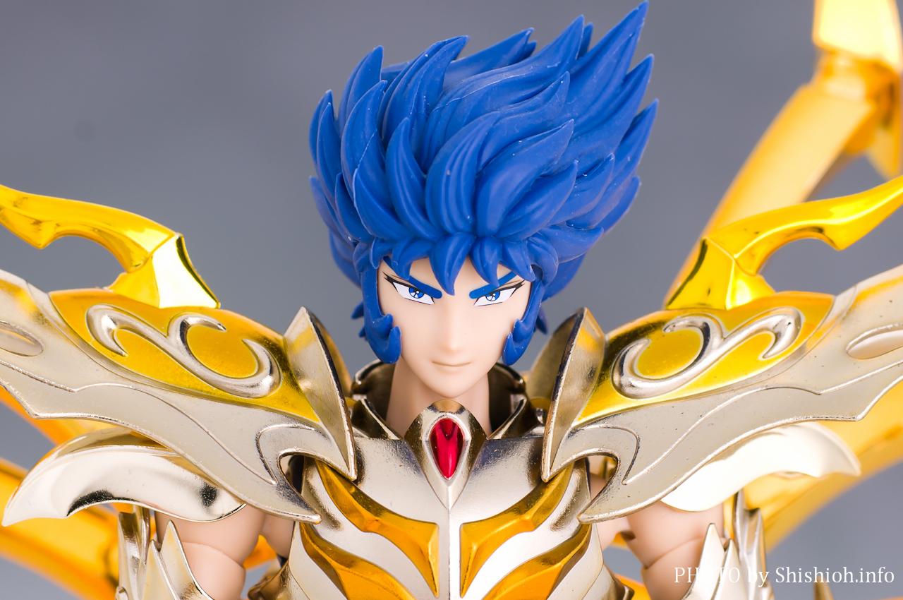 聖闘士聖衣神話EX キャンサーデスマスク(神聖衣)