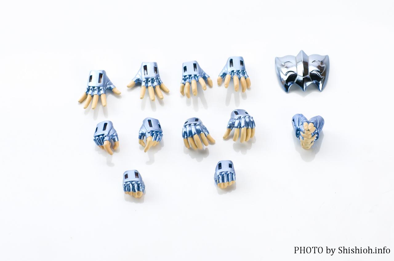 聖闘士聖衣神話EX キグナス氷河(新生青銅聖衣