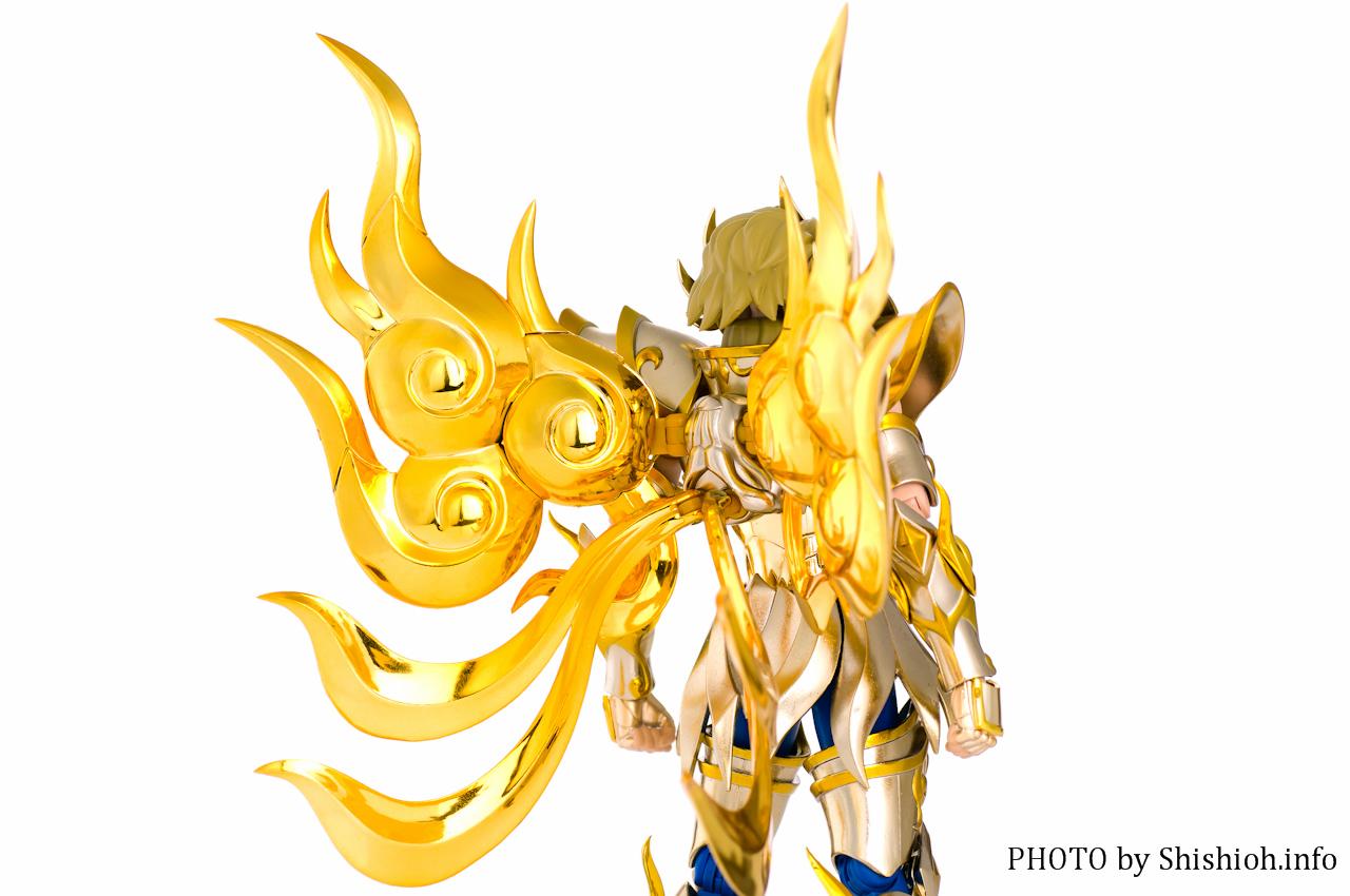 レオアイオリア(神聖衣)