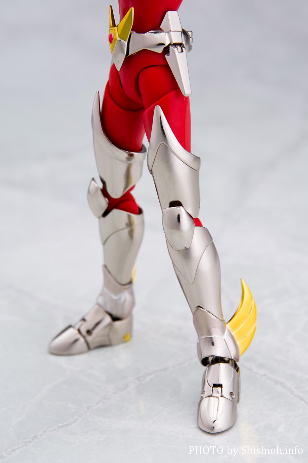 聖闘士聖衣神話EX ペガサス星矢(最終青銅聖衣)