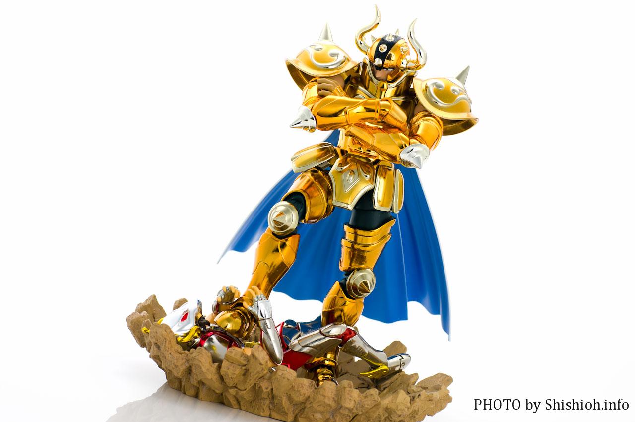 聖闘士聖衣神話EX タウラスアルデバラン