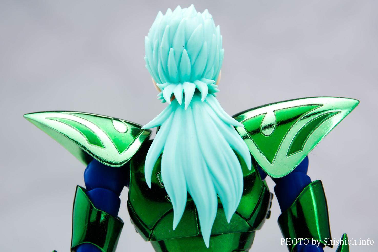 聖闘士聖衣神話EX ゼータ星ミザールシド