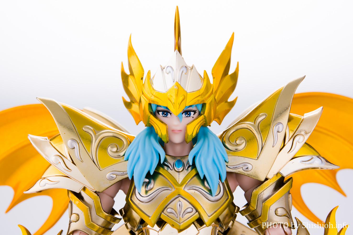 聖闘士聖衣神話EXピスケスアフロディーテ(神聖衣)