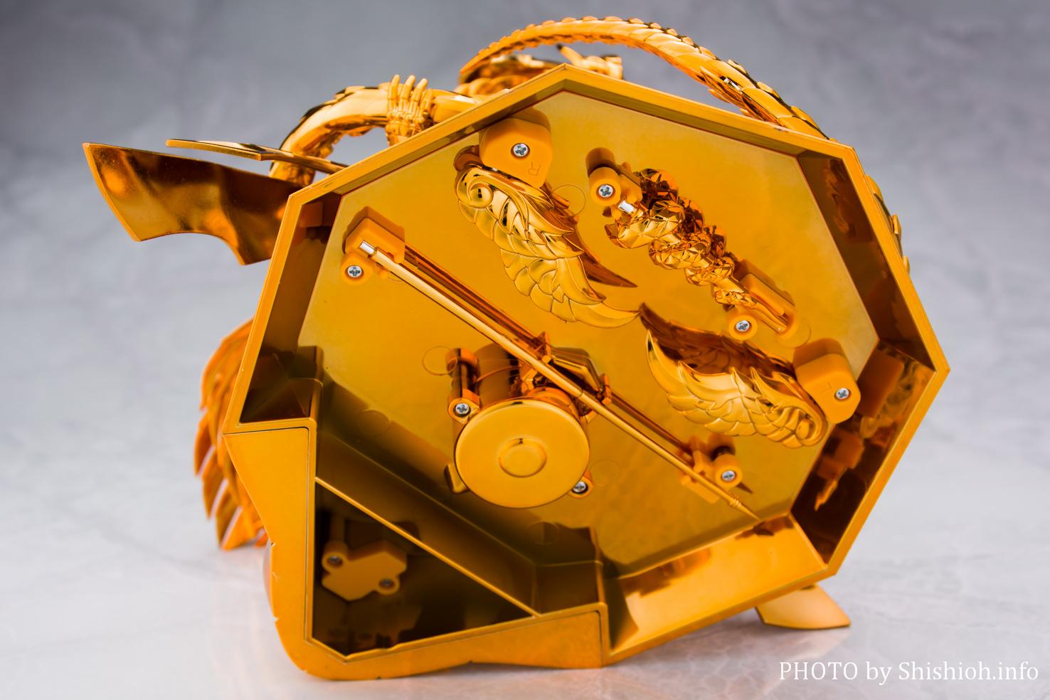 聖闘士聖衣神話EX 十三番目の黄金聖闘士 〜ORIGINAL COLOR EDITION〜