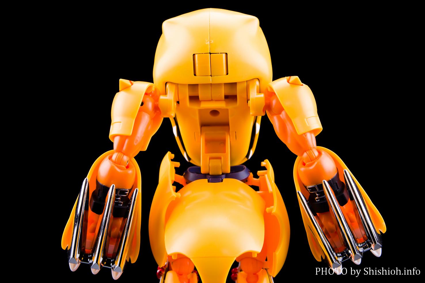 超進化魂 01 ウォーグレイモン