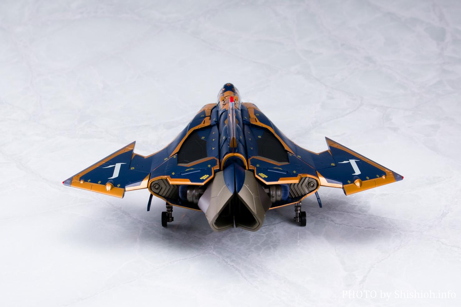 DX超合金 Sv-262Hs ドラケンIII(キース・エアロ・ウィンダミア機