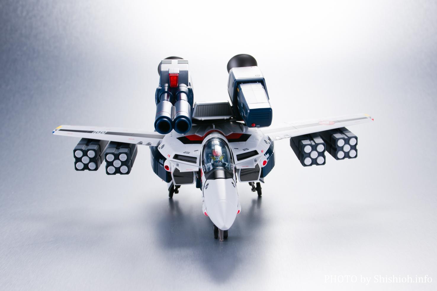 DX超合金 劇場版VF-1対応ストライク/スーパーパーツセット