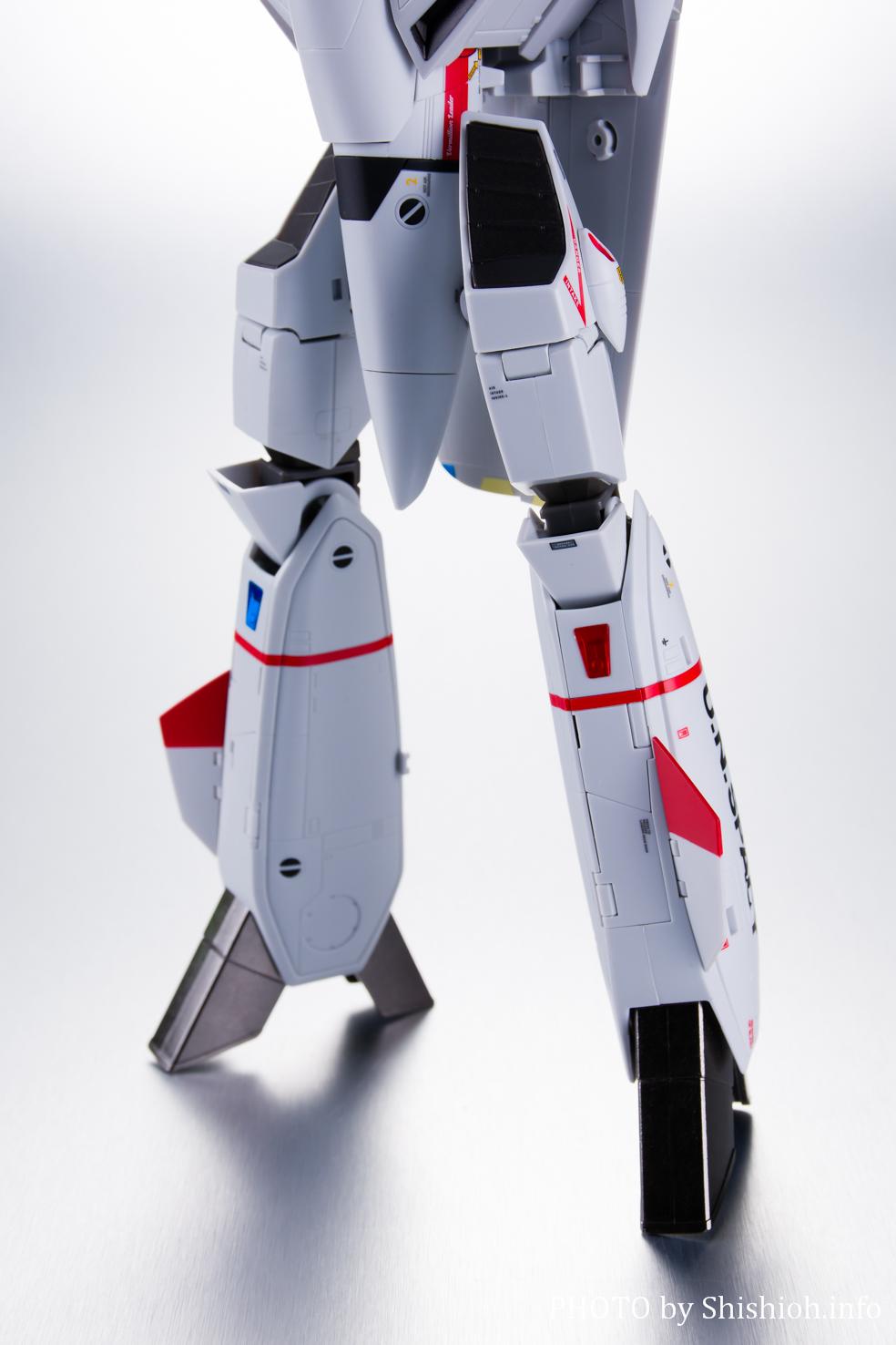 DX超合金 初回限定版 VF-1J バルキリー(一条輝機) パート2