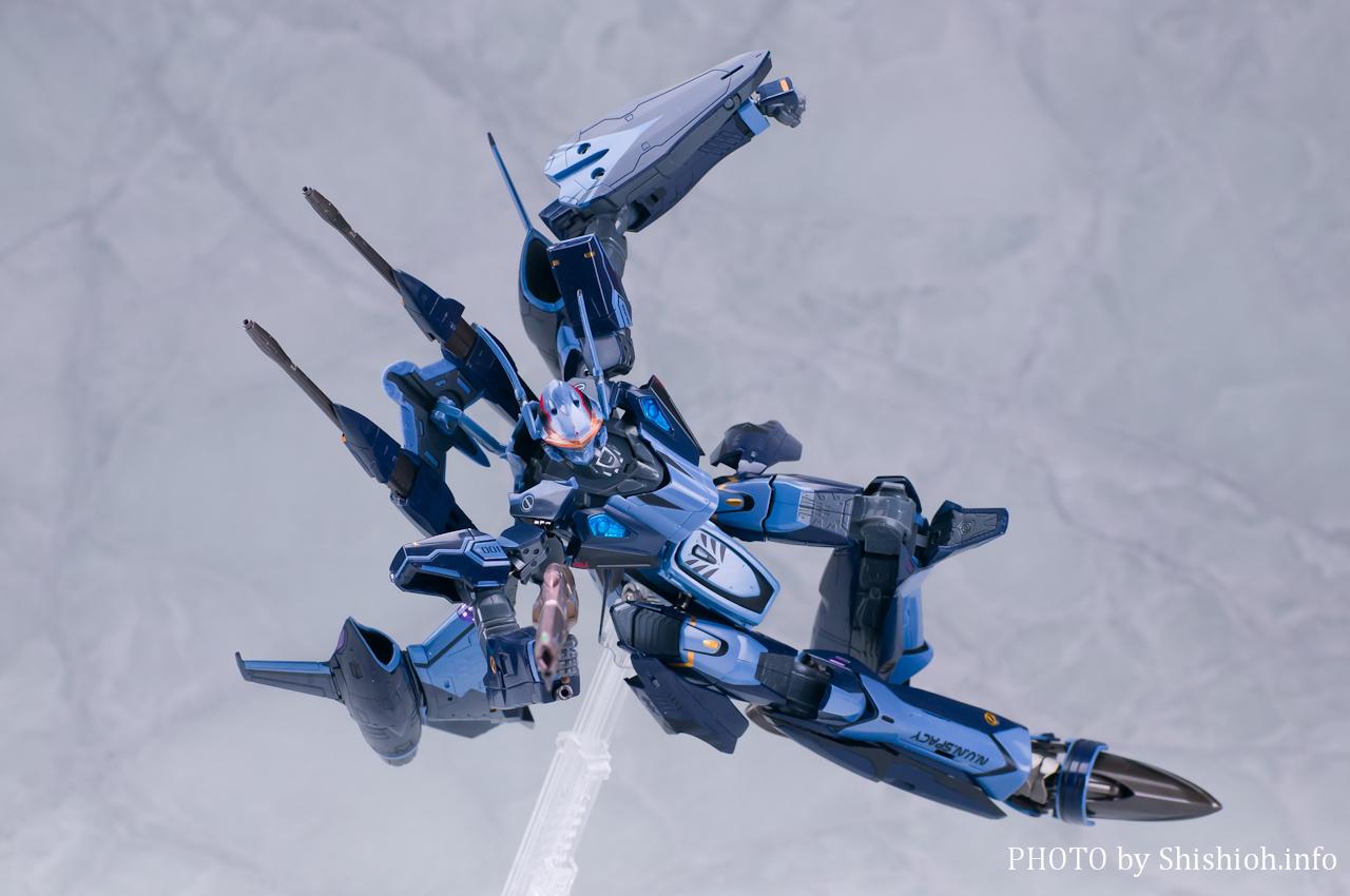 DX超合金 YF-29B パーツィバル(ロッド機)