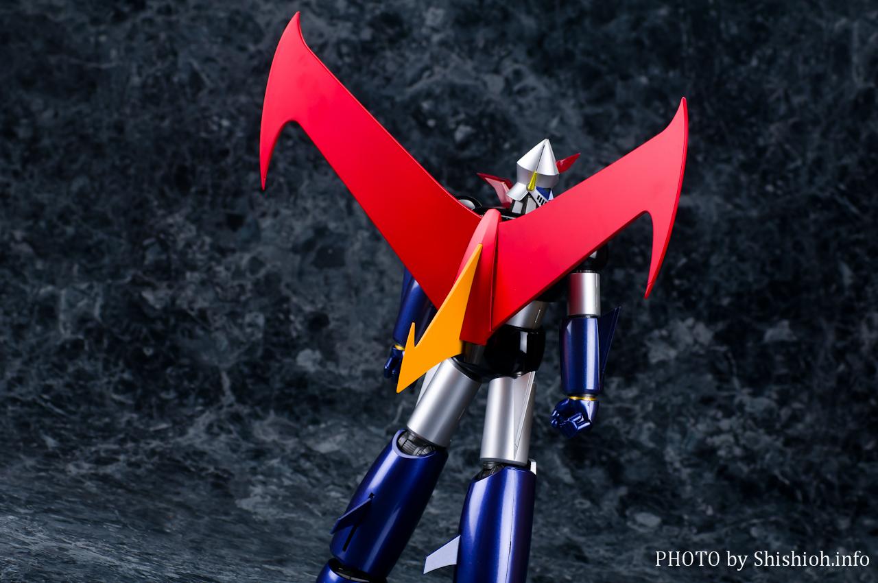DX超合金魂 グレートマジンガー