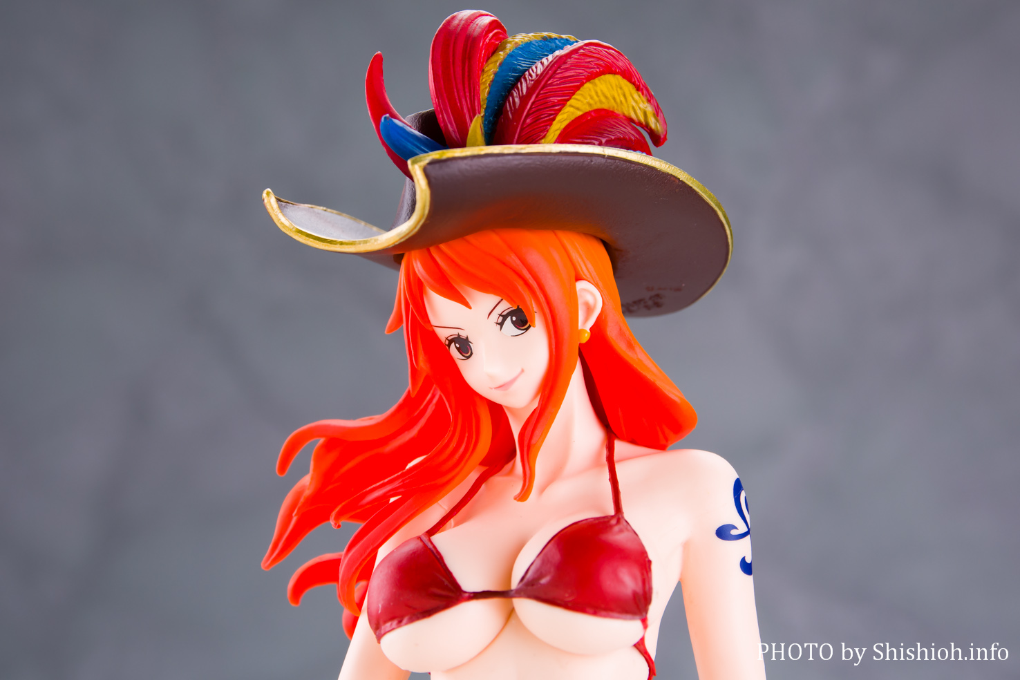 ワンピース FLAG DIAMOND SHIP-NAMI-