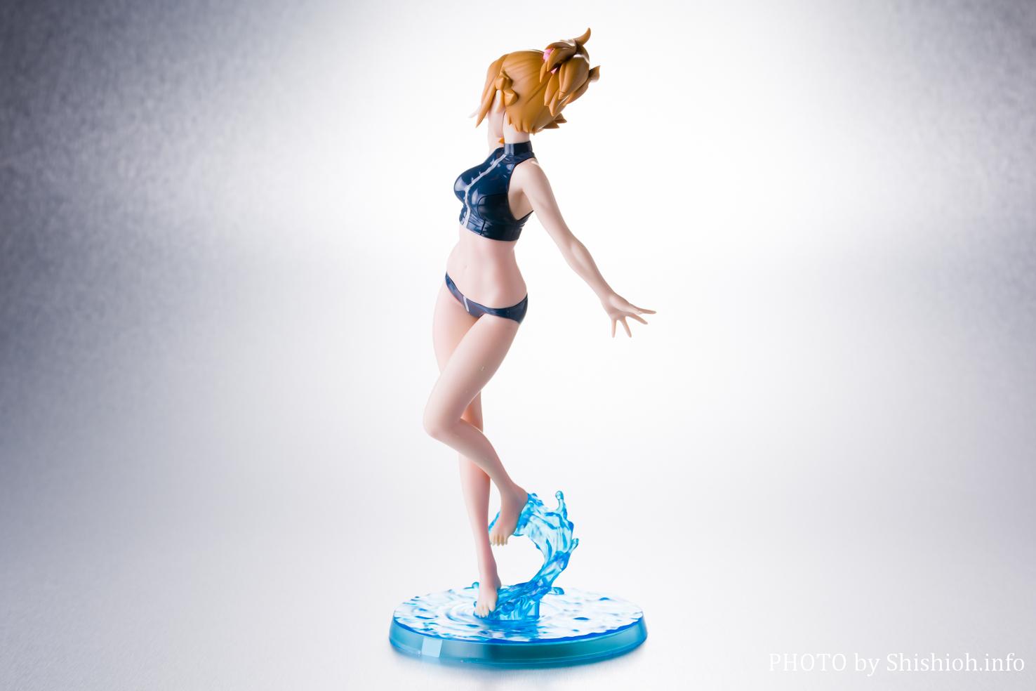 Figure-riseLABO ホシノ・フミナ[The Second Scene]