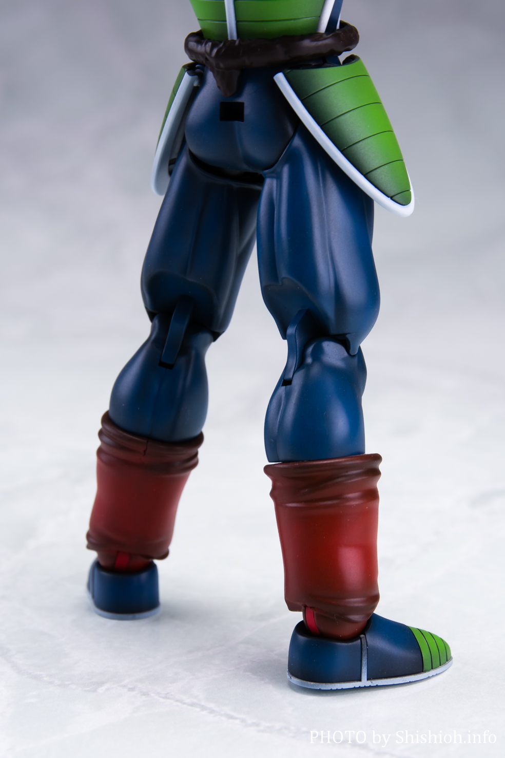 Figure-rise Standard バーダック
