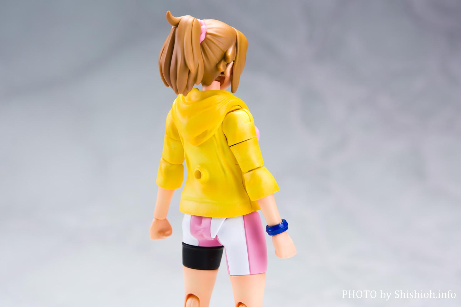 Figure-rise Standard ホシノ・フミナ
