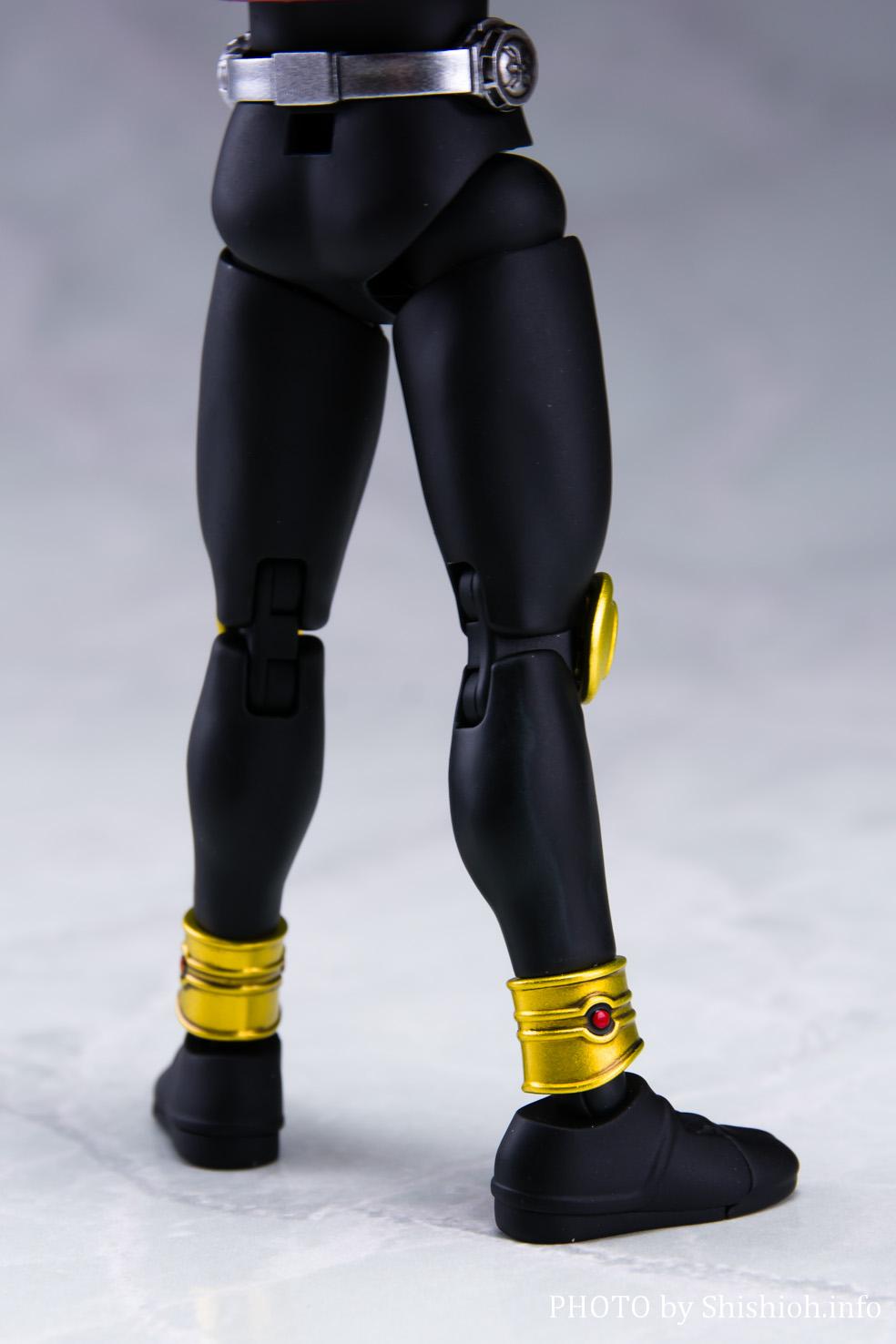 Figure-rise Standard 仮面ライダークウガ マイティフォーム