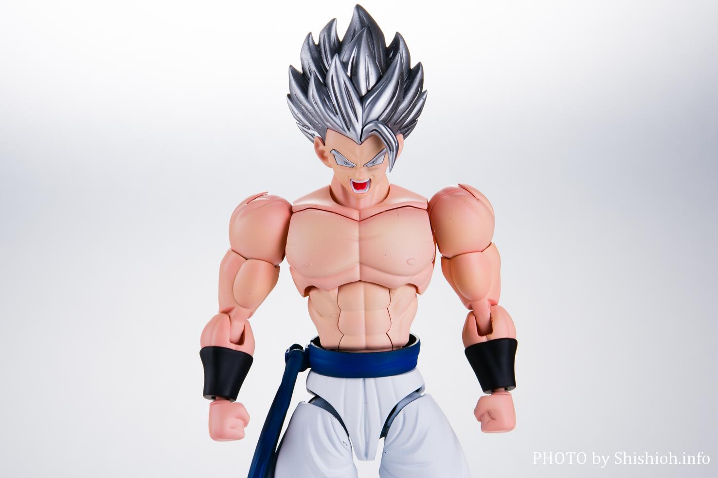 Figure-rise Standard 超サイヤ人ゴッド超サイヤ人ゴジータ