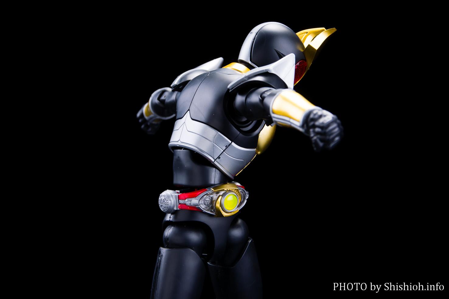 Figure-rise Standard 仮面ライダーアギト グランドフォーム