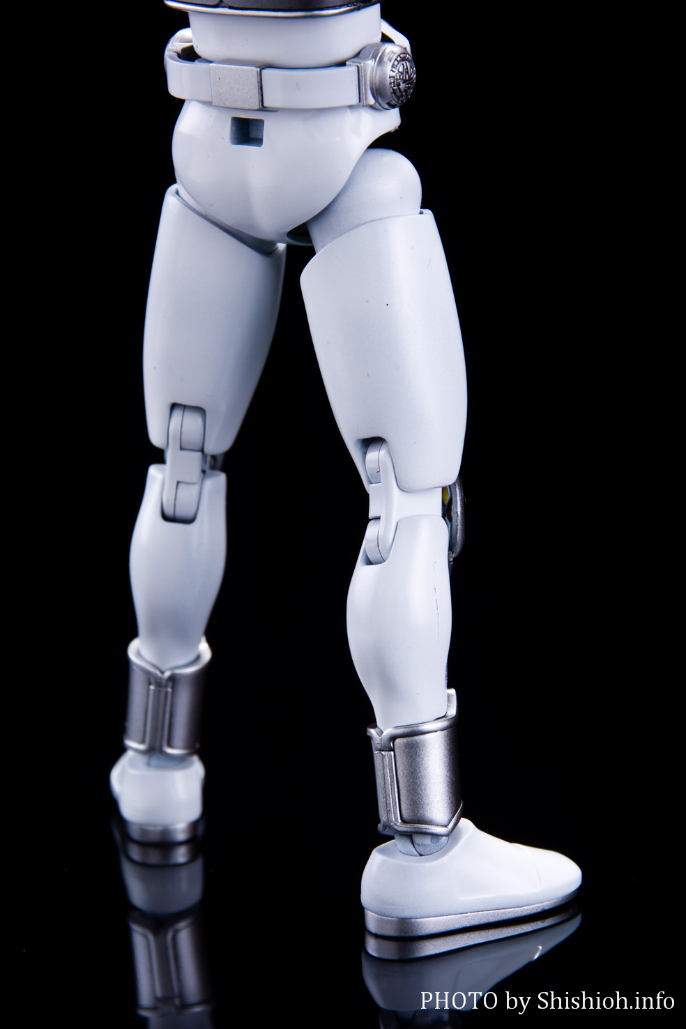 Figure-rise Standard 仮面ライダーアギト (ミラージュアギトカラー)