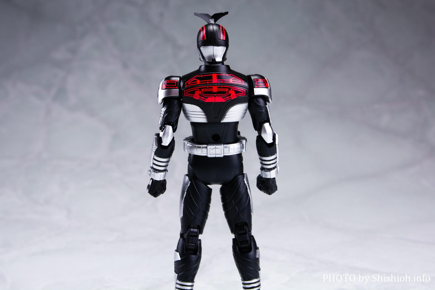 Figure-rise Standard 仮面ライダーダークカブト