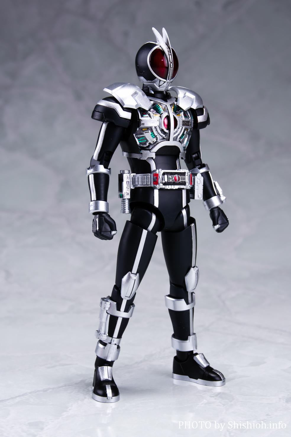 Figure-rise Standard 仮面ライダーファイズ アクセルフォーム