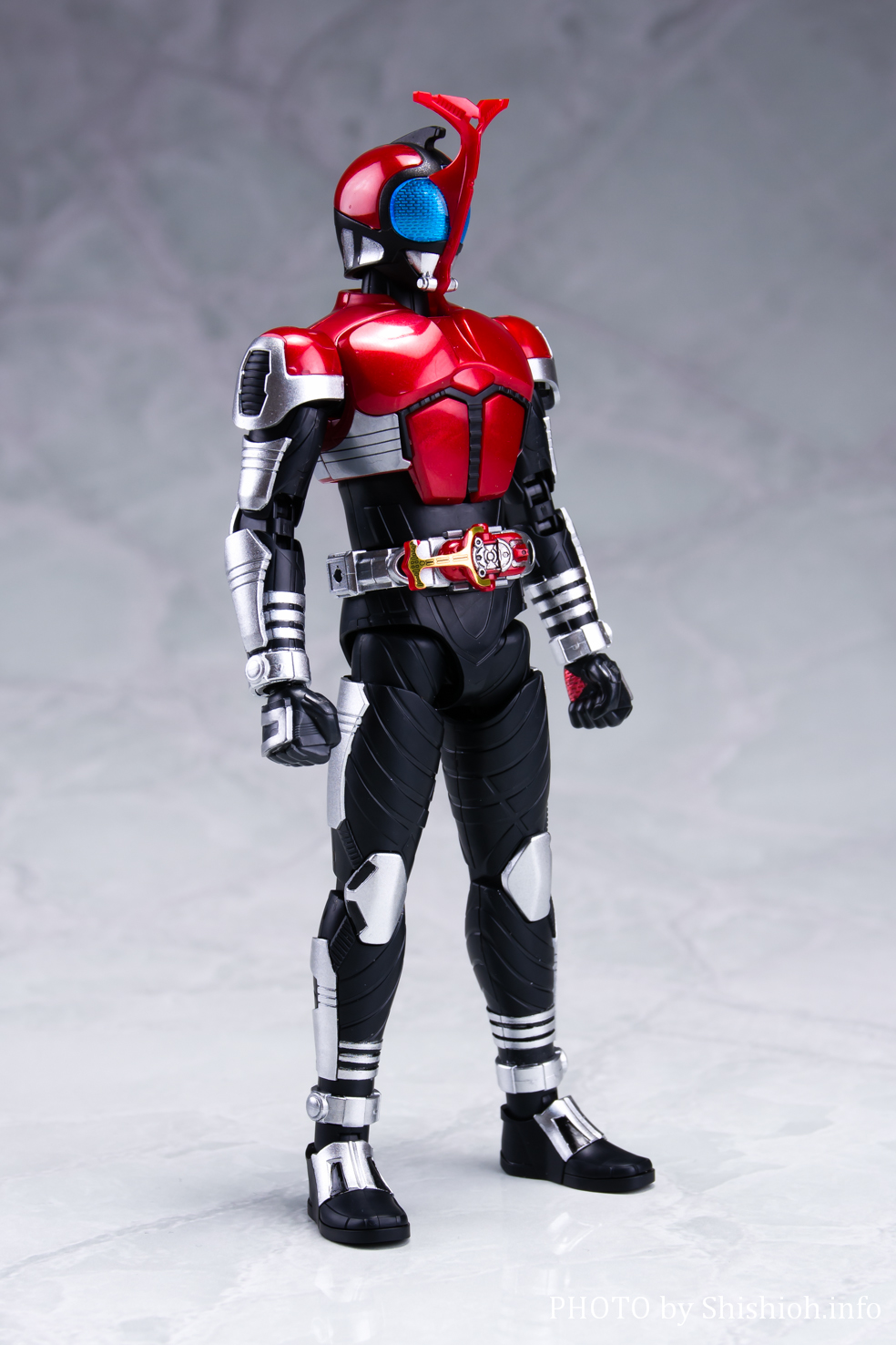 Figure-rise Standard 仮面ライダーカブト
