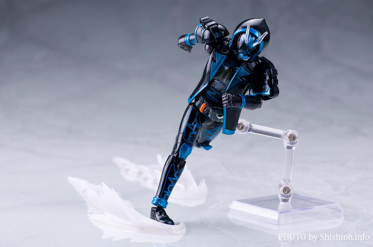 ゴーストチェンジシリーズ03 仮面ライダースペクター