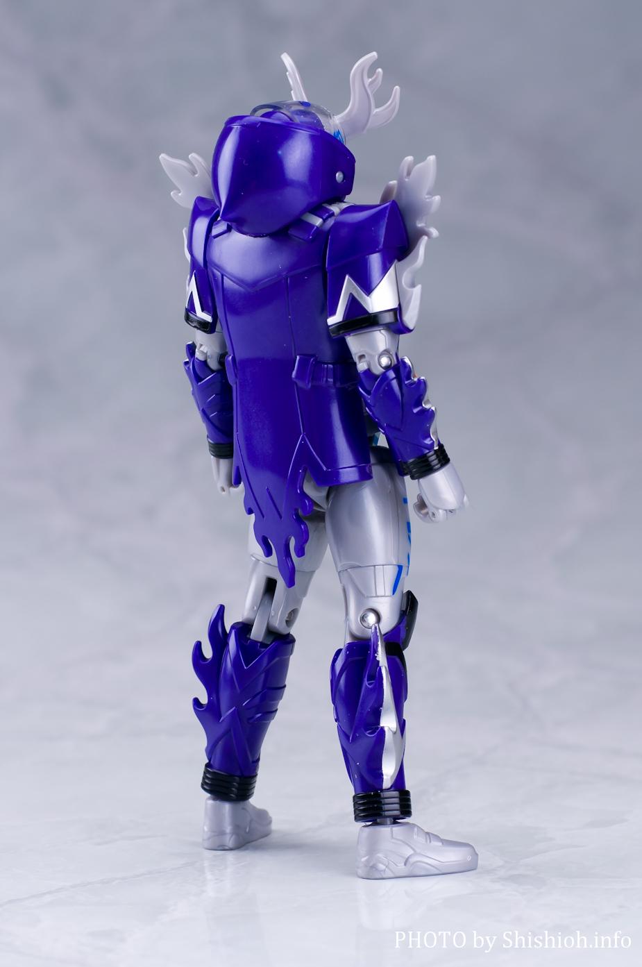 GC12 仮面ライダー ディープスペクター