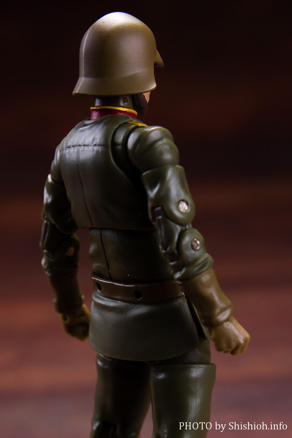 G.M.G.ジオン公国軍一般兵士02