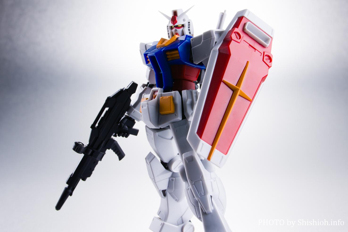 GUNDAM UNIVERSE RX-78-2 GUNDAM