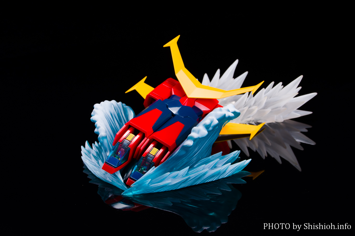 超合金魂 GX-81 ザンボエース