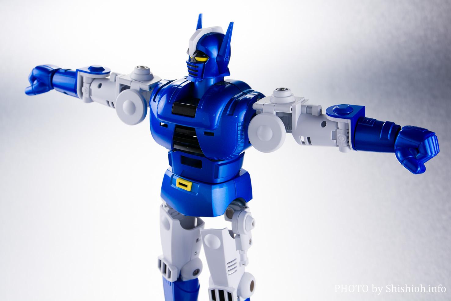 超合金魂 GX-95 闘士ゴーディアン