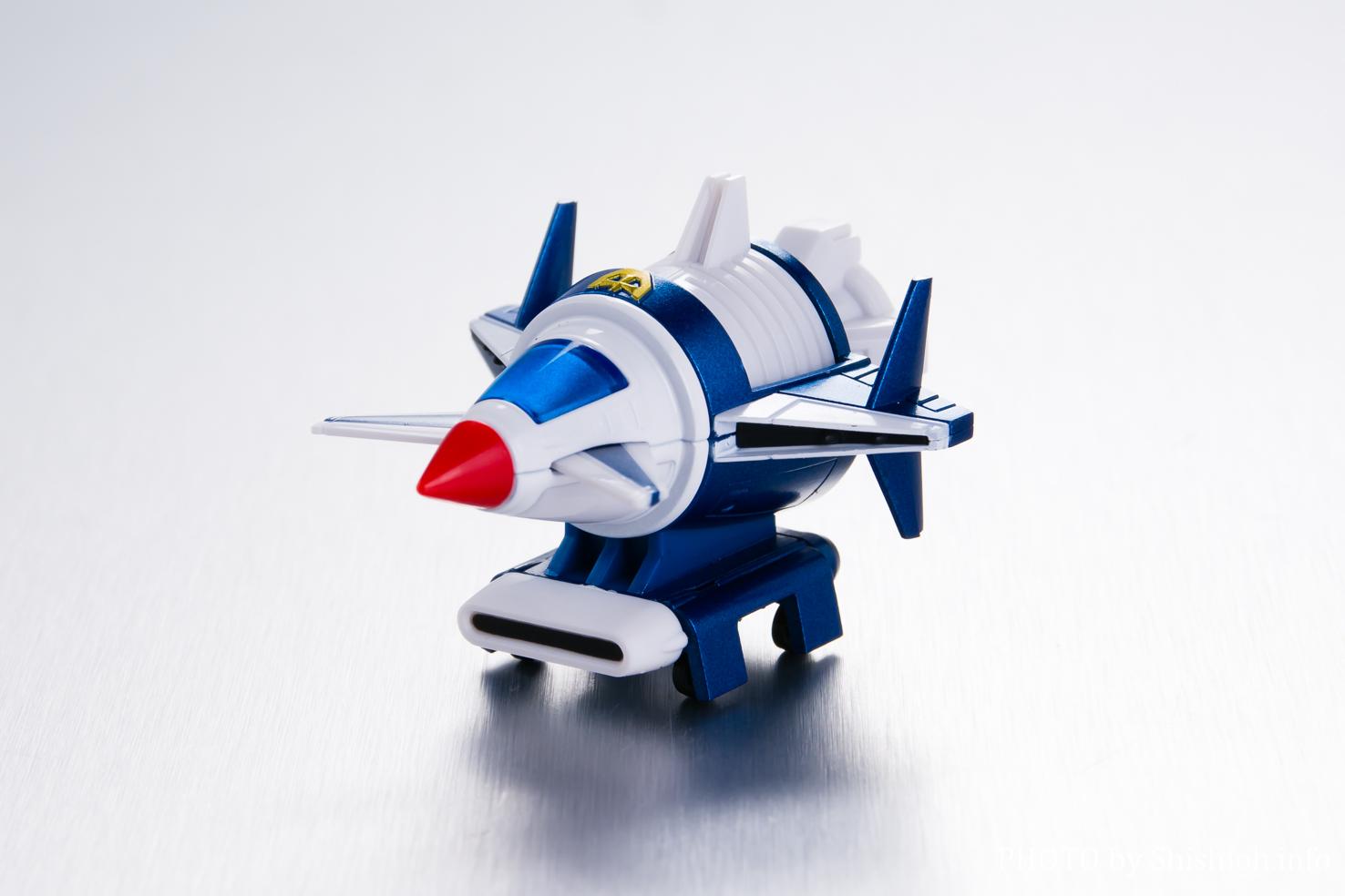 超合金魂 GX-88 機甲艦隊ダイラガーXV