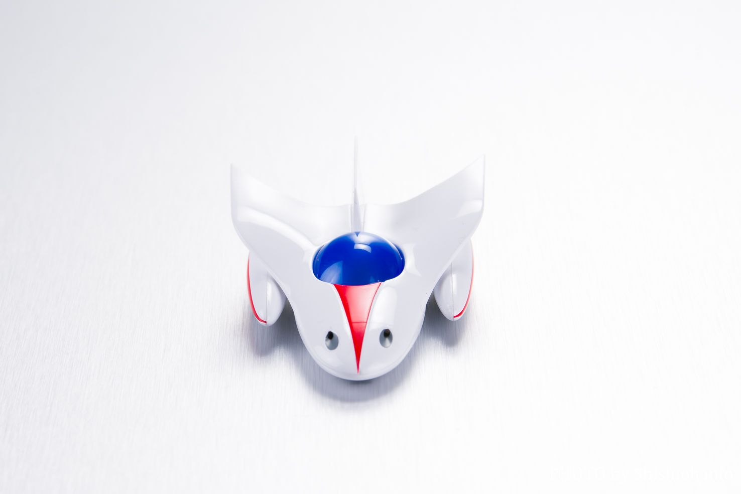 超合金魂 GX-91 ゲッター2&3 D.C.パート3