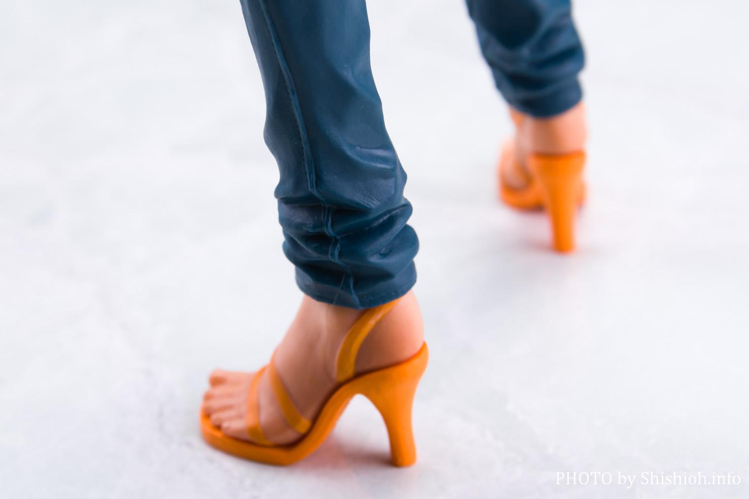 ワンピース Grandista-THE GRANDLINE LADY-NAMI