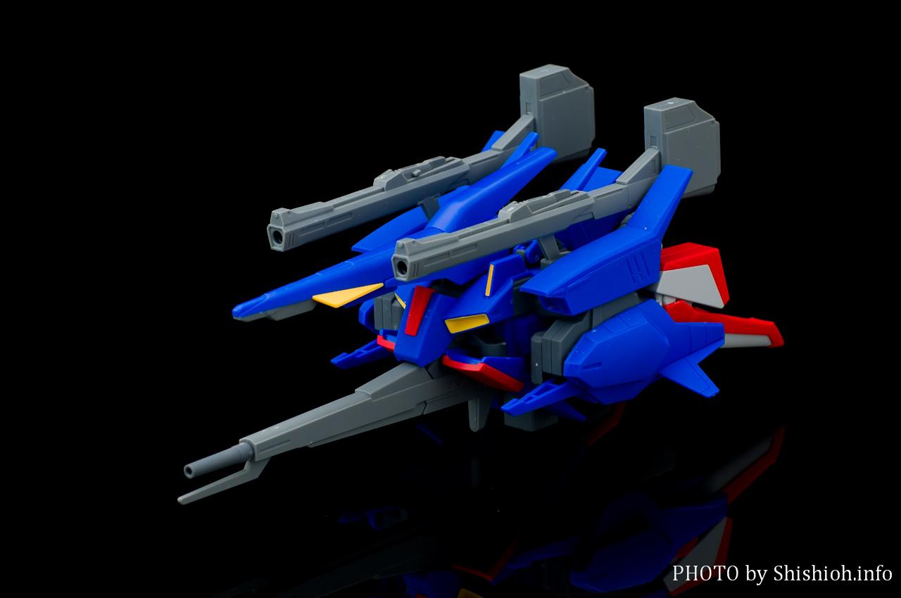 HGUC MSZ-008 ZII