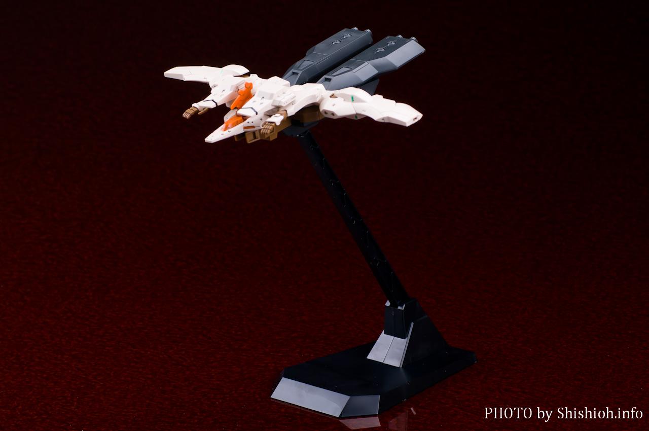 HG 1/144 CAMS-03 エルフ・ブルック(マスク専用機)