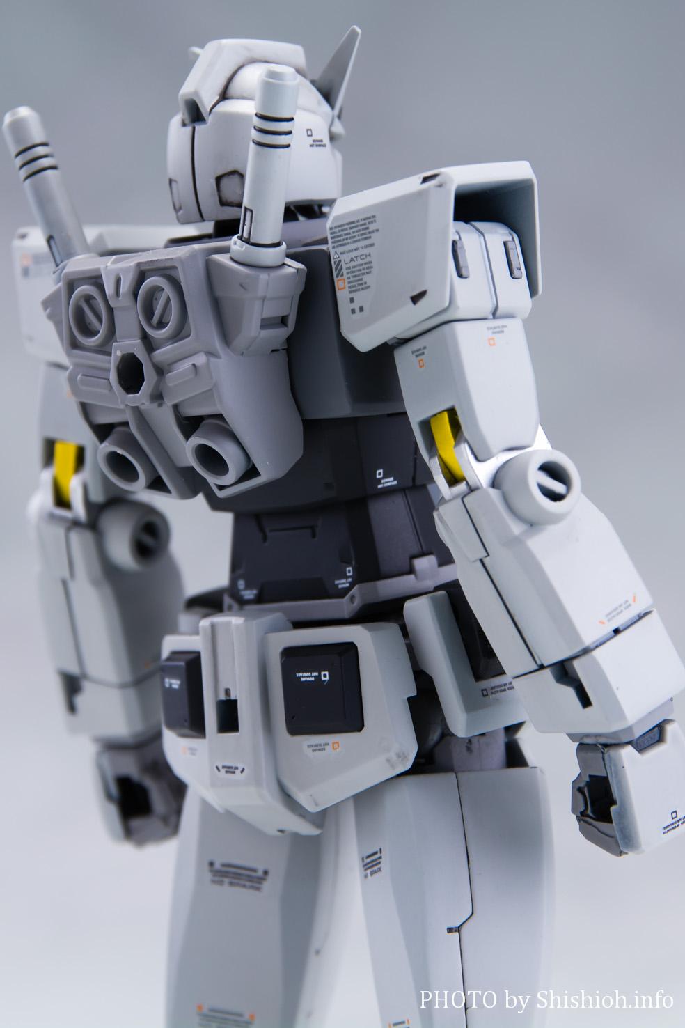 HG 1/144 RX-78-2 ガンダム [BEYOND GLOBAL]