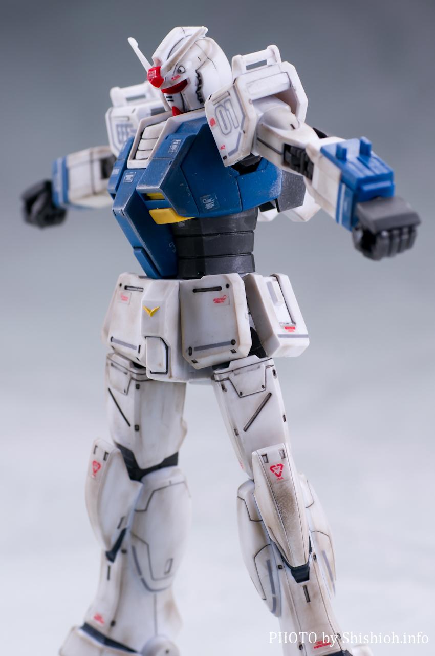 HG 1/144 RX-78-01 [N] 局地型ガンダム