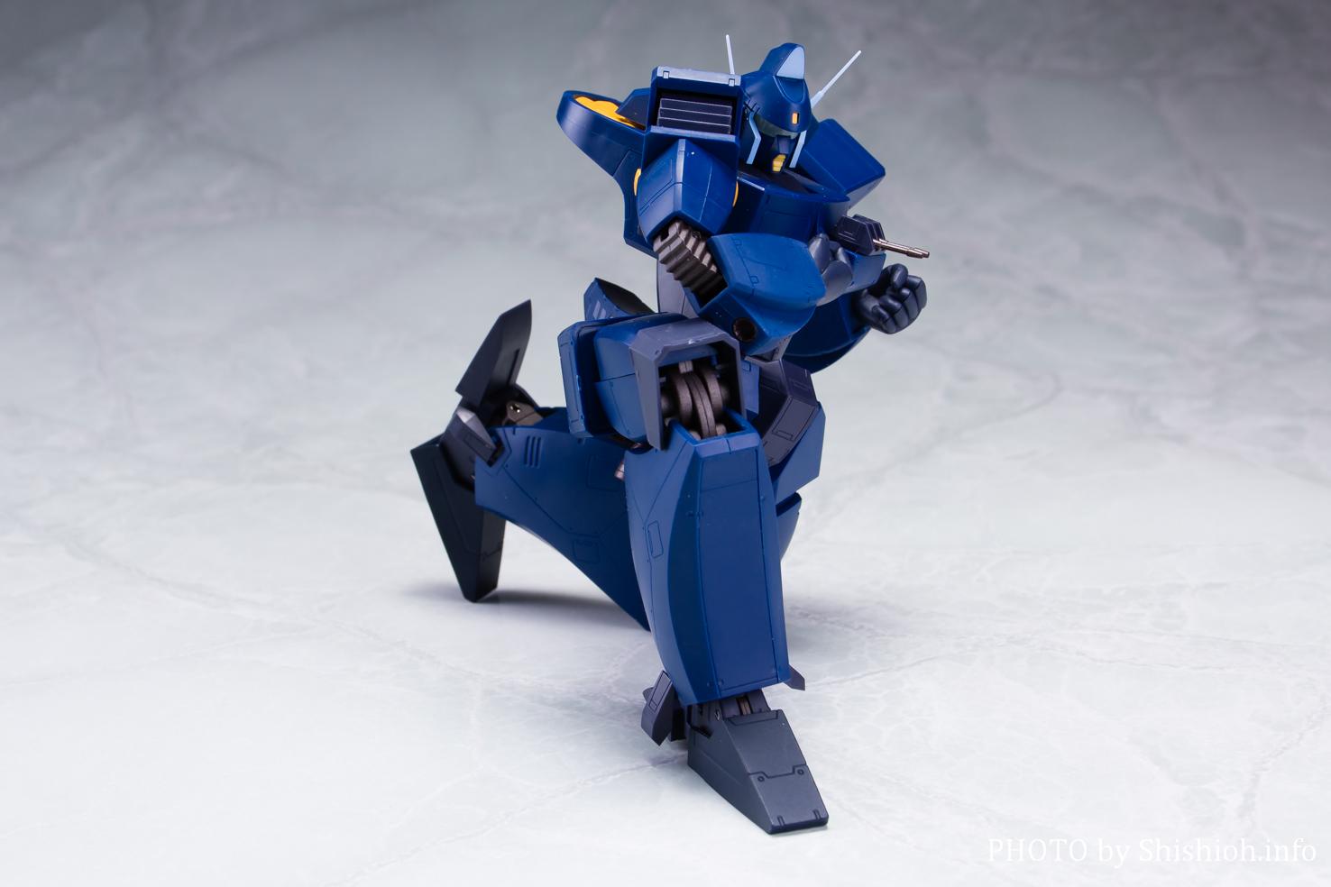 HI-METAL R  ブラッカリィ