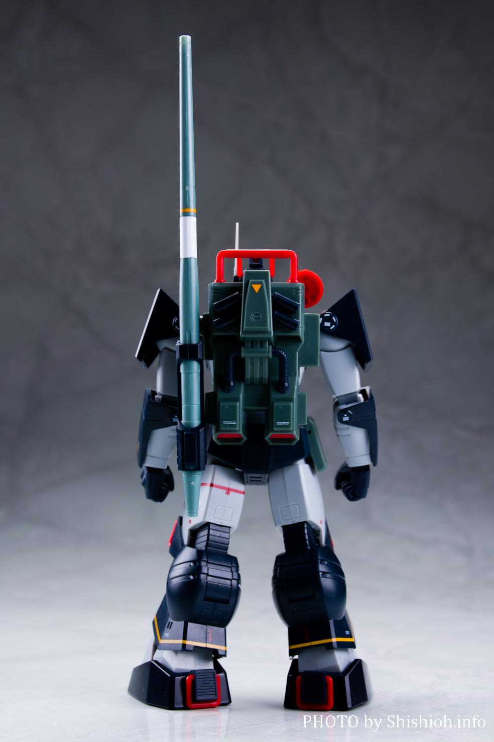 HI-METAL R ダグラム