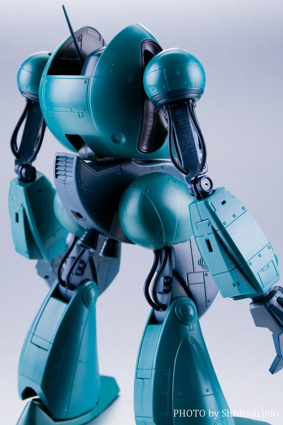 HI-METAL R ガバメントタイプ (ティンプ機)