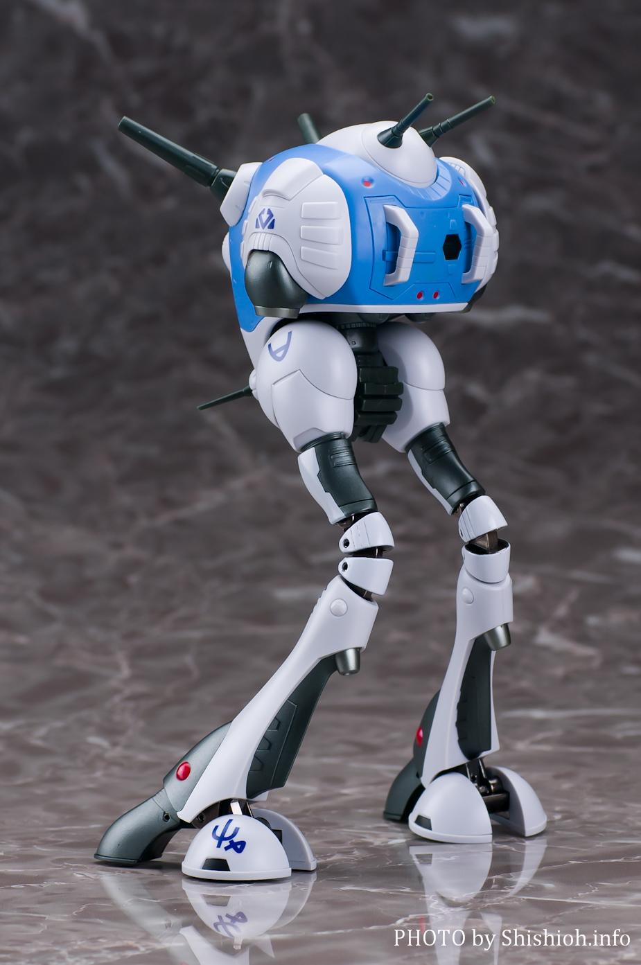 HI-METAL R リガード