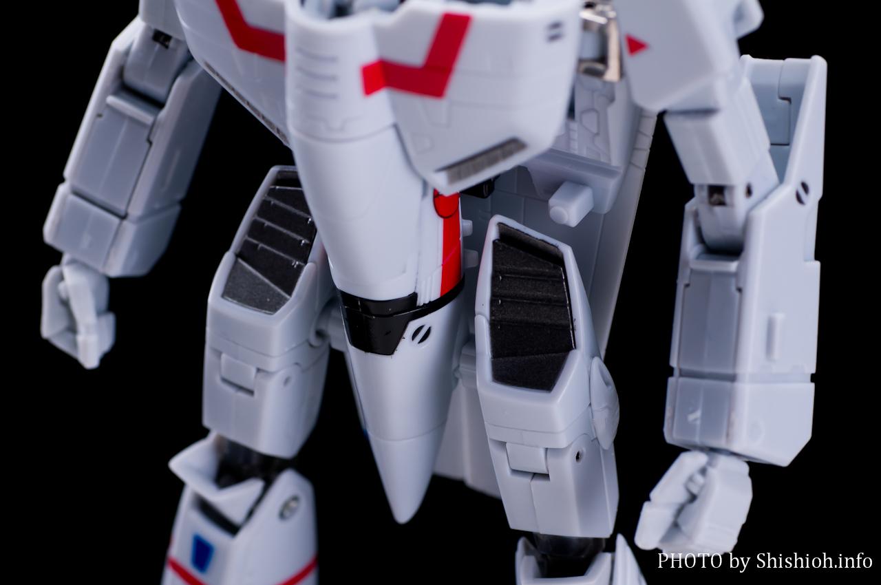 HI-METAL R VF-1J アーマードバルキリー