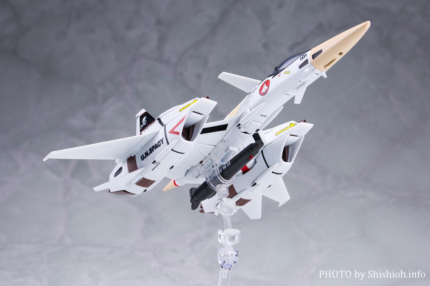 HI-METAL R VF-4 ライトニングIII