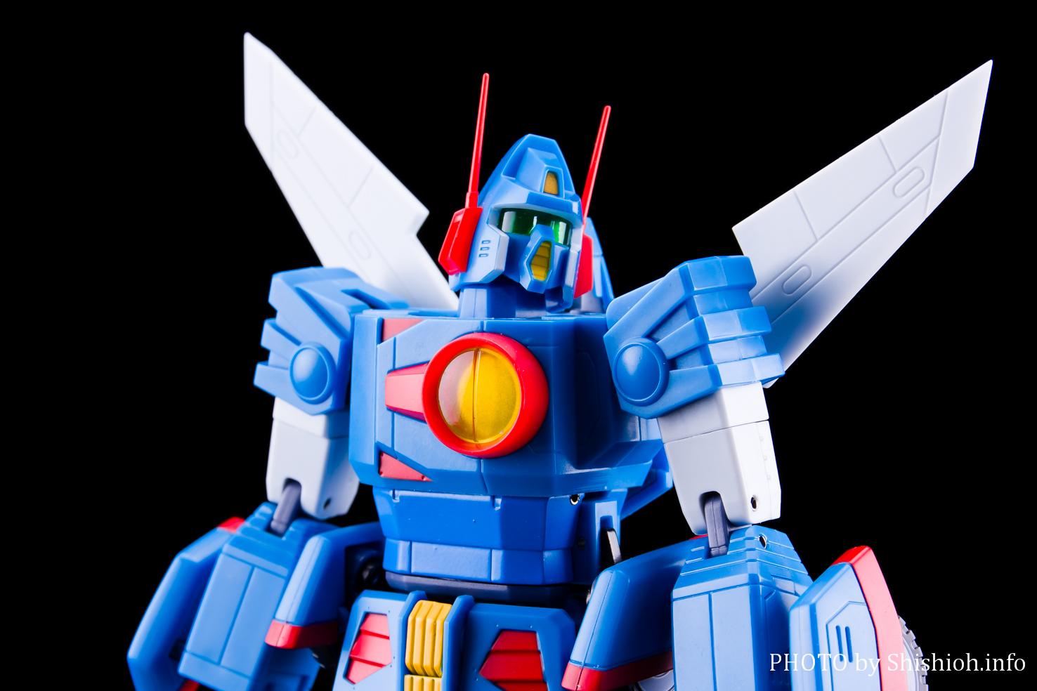 HI-METAL R ザブングル