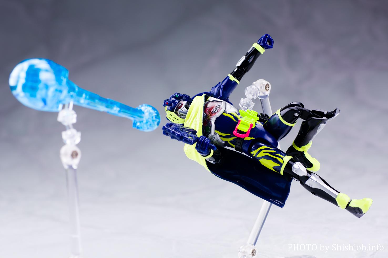 LVUR03 仮面ライダースナイプ シューティングゲーマー